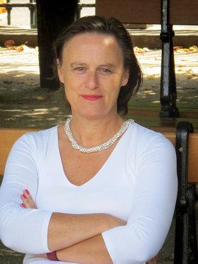 Sophie Biernaux, Vice President of Vaccine Development, GlaxoSmithKline Vaccines