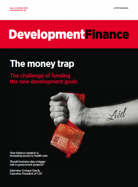 development finance 2