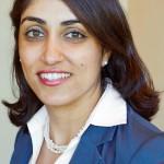 Rosita Najmi Headshot