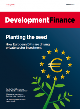 Development Finance 03
