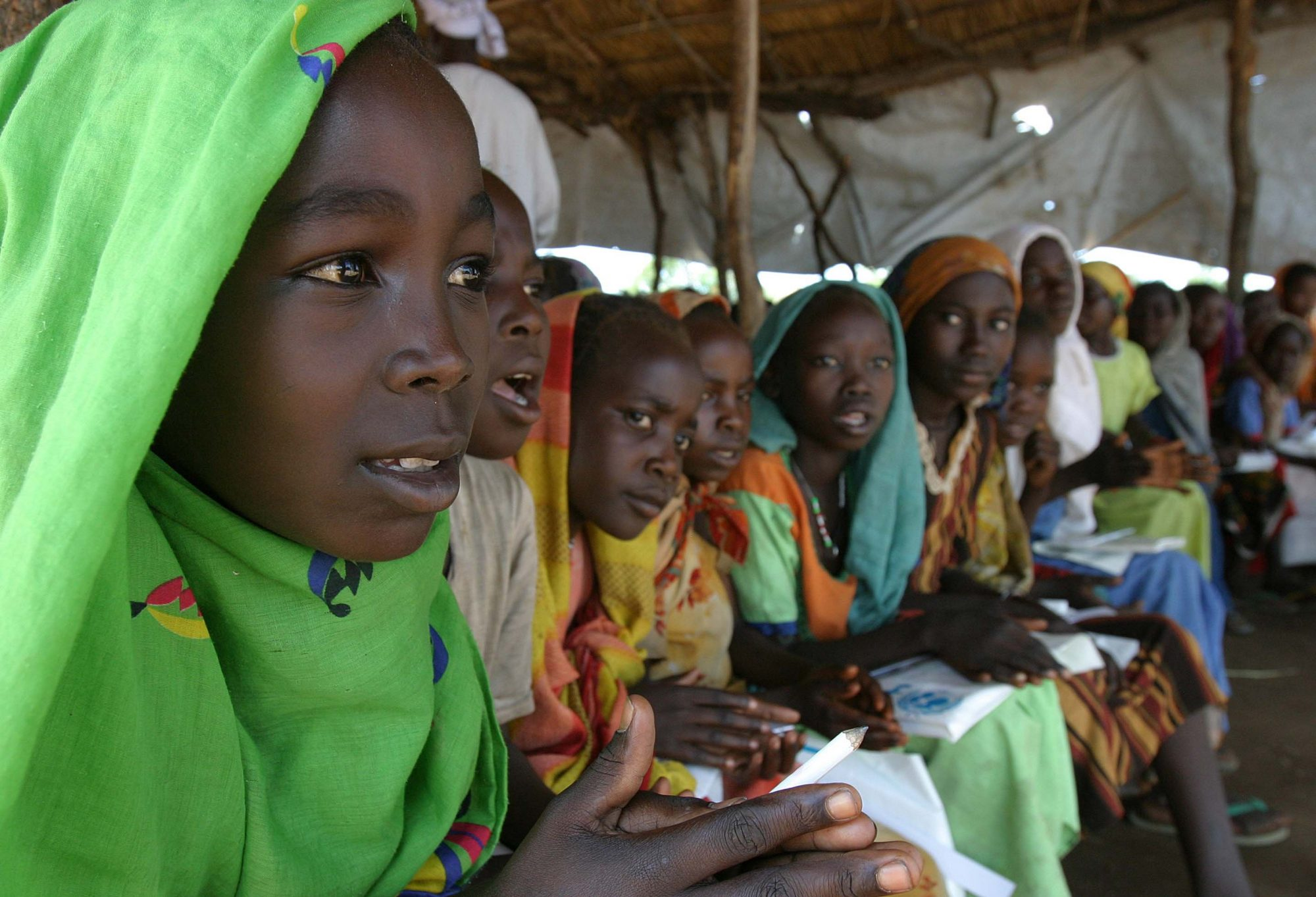 aid in africa Beyond global health, the us is the leading donor of humanitarian aid to sub-saharan africa, particularly in the area of emergency food aid[4].