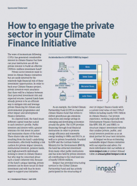 Innpact Climate Finance
