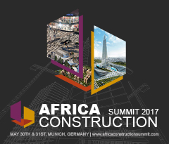 Africa Construction Summit 2017 @ Munich   Bavaria   Germany