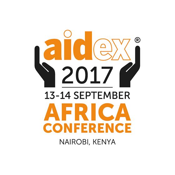 AidEx Africa @ Nairobi