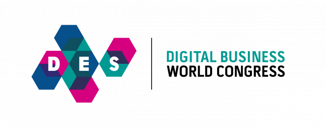 DES2017 – Digital Business World Congress @ IFEMA – Feria de Madrid   Madrid   Comunidad de Madrid   Spain