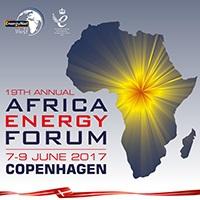 Africa Energy Forum 2017 @ Copenhagen   Denmark