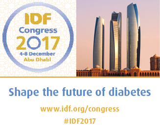 IDF Congress @ Abu Dhabi | Abu Dhabi | United Arab Emirates