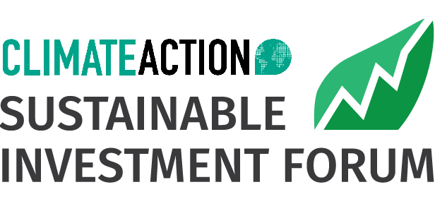 Sustainable Investment Forum -  Financing Innovation for a Low Carbon Future @ New York,   New York   New York   United States