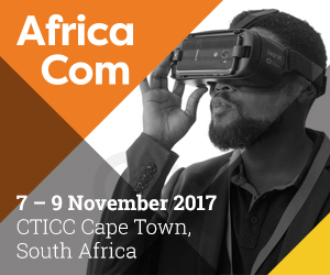 Africacom @ The Cape Town International Convention Centre, Cape Town, South Africa | Cape Town | Western Cape | South Africa