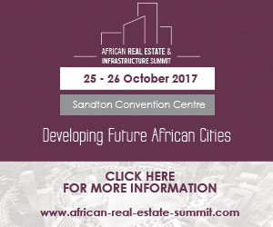 Developing Future African Cities @  Cape Town International Convention Centre. | Cape Town | South Africa