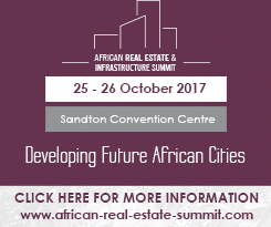 Developing Future African Cities