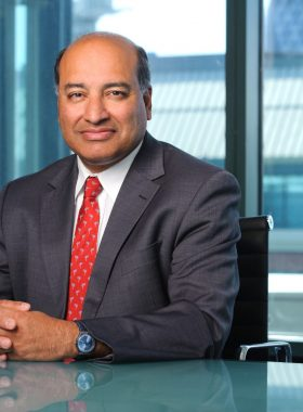 """If you want to build a good market economy, you need standards"" – Sir Suma Chakrabarti"