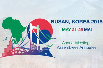 The 53rd Annual Meetings of the Board of Governors of the AfDB and 44th Meetings of the Board of Governors of the African Development Fund (ADF)