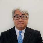 Kiyoshi Kodera Headshot