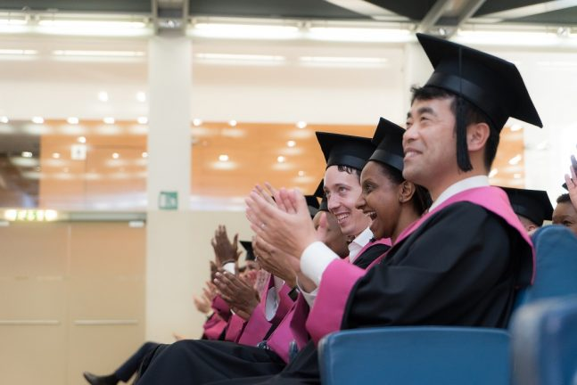 SDA-Bocconi-EMMIO-graduation
