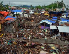 Humanitarian Leadership - Typhoon Haiyan