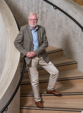 Sir Paul Collier looks back on a decade since The Bottom Billion