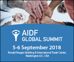 AIDF Global Summit @ Ronald Reagan Building and International Trade Center | Washington | District of Columbia | United States